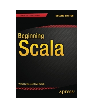Beginning Scala, 2nd Edition