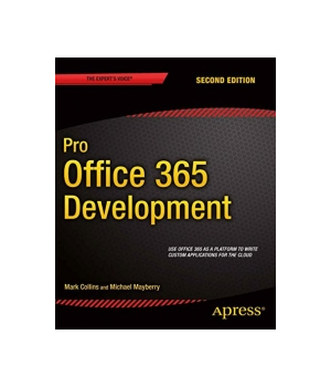 Pro Office 365 Development, 2nd Edition