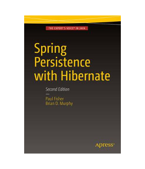 Spring Persistence with Hibernate, 2nd Edition