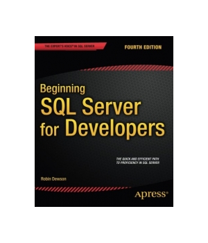Beginning SQL Server for Developers, 4th Edition