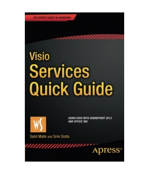 Visio Services Quick Guide