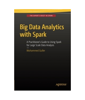 Big Data Analytics with Spark