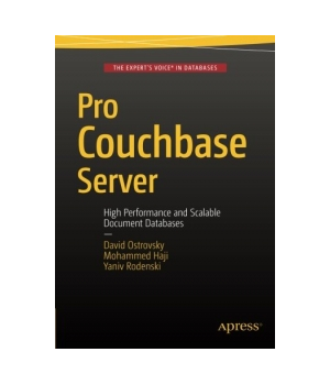 Pro Couchbase Server, 2nd Edition