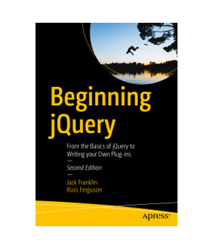 Beginning jQuery, 2nd Edition