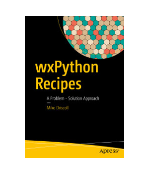 wxPython Recipes