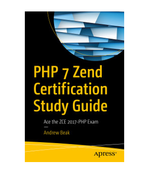PHP 7 Zend Certification Study Guide