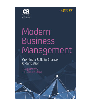 Modern Business Management