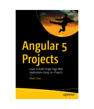 Angular 5 Projects