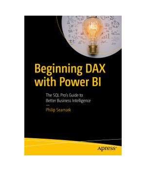 Beginning DAX with Power BI