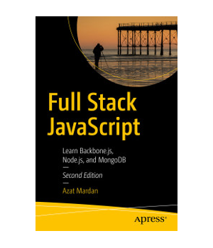 Full Stack JavaScript, 2nd Edition