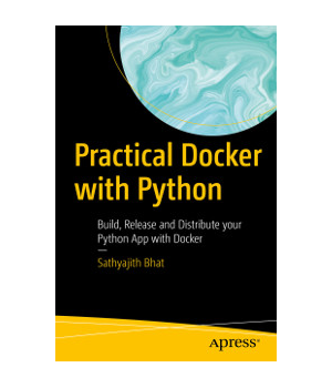 Practical Docker with Python