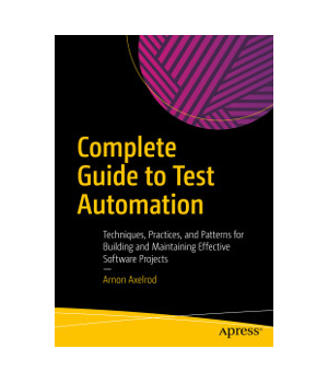 Complete Guide to Test Automation