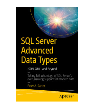 SQL Server Advanced Data Types