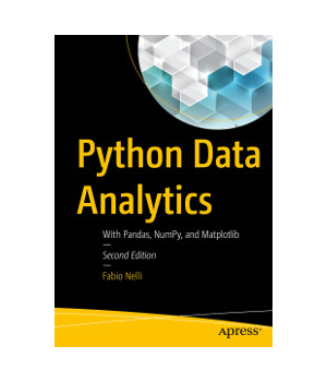 Python Data Analytics, 2nd Edition
