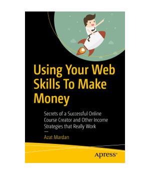 Using Your Web Skills To Make Money
