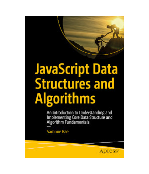 JavaScript Data Structures and Algorithms