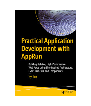 Practical Application Development with AppRun