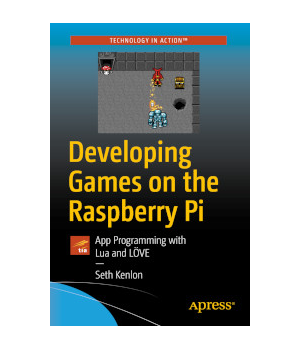Developing Games on the Raspberry Pi
