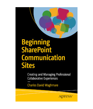 Beginning SharePoint Communication Sites