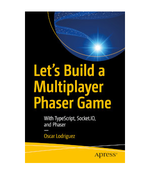 Let's Build a Multiplayer Phaser Game