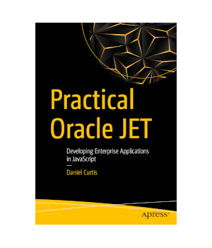 Practical Oracle JET