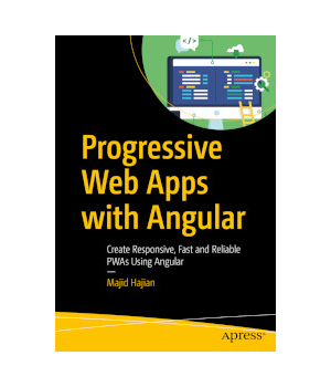Progressive Web Apps with Angular