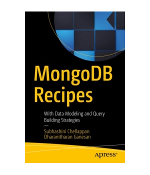 MongoDB Recipes