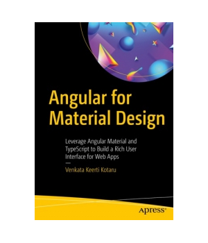Angular For Material Design Free Download Pdf Price Reviews It Books