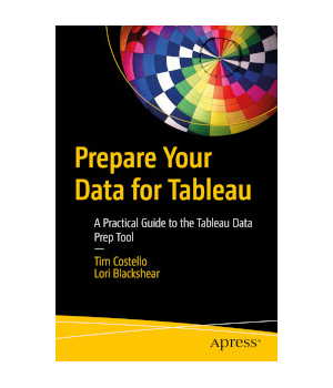 Prepare Your Data for Tableau