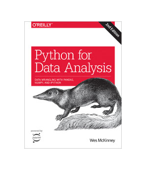 Python for Data Analysis, 2nd Edition