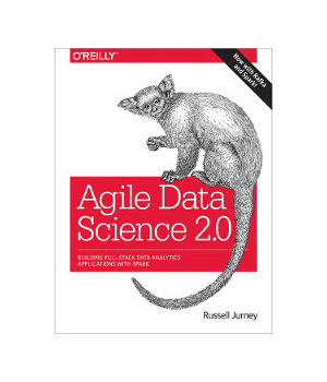 Agile Data Science 2.0