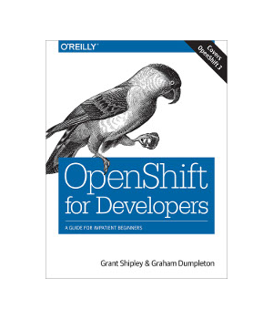 OpenShift for Developers