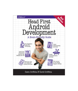 Head First Android Development, 2nd Edition