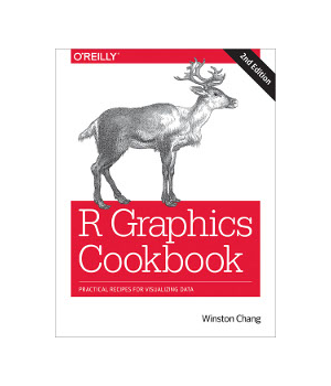 R Graphics Cookbook, 2nd Edition