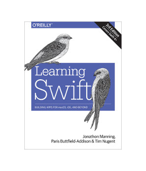 Learning Swift, 3rd Edition