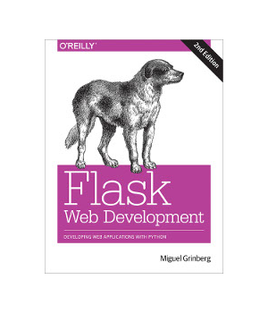 Flask Web Development, 2nd Edition
