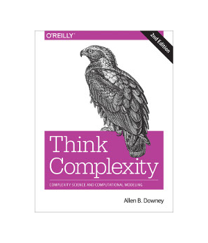 Think Complexity, 2nd Edition