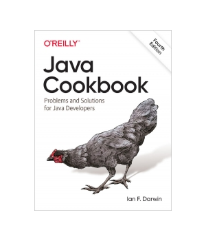 Java Cookbook, 4th Edition