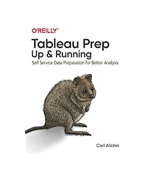 Tableau Prep: Up & Running