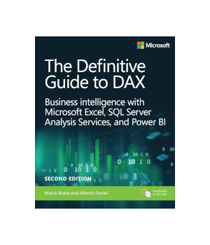 The Definitive Guide to DAX, 2nd Edition