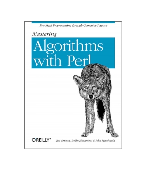 Mastering Algorithms With Perl Free Download Pdf Epub Mobi border=