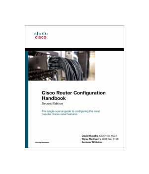 Pdf cookbook cisco ios 3rd edition