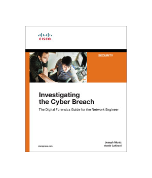 Investigating the Cyber Breach