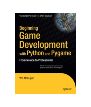 Beginning Game Development with Python and Pygame