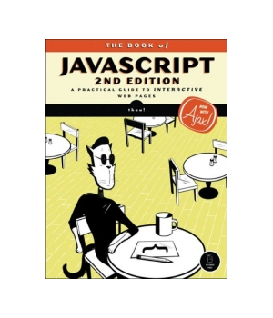 The Book of JavaScript, 2nd Edition