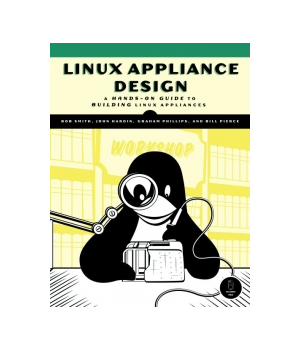 Linux Appliance Design