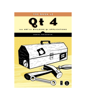 The Book of Qt 4
