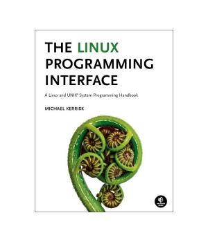 The Linux Programming Interface Michael Kerrisk Pdf