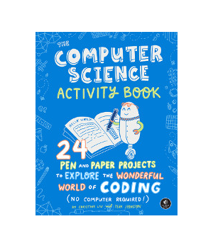 The Computer Science Activity Book