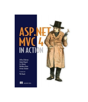 Asp Net Mvc 4 Recipes Ebook